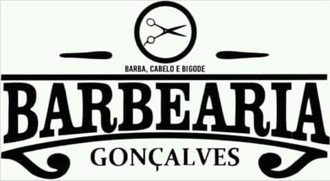 BARBEARIA GONÇALVES - BARBA,CABELO E BIGODE