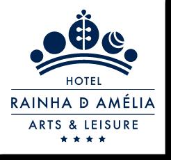 HOTEL RAINHA D. AMÉLIA ARTS & LEASURE ****