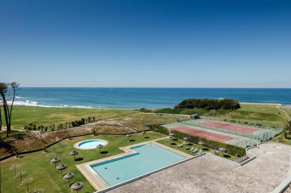 Hotel Axis Praia Ofir  Resort  ****