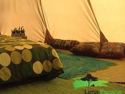 PARQUE DE CAMPISMO LIMA ESCAPE - ENTRE-AMBOS-OS-RIOS 13