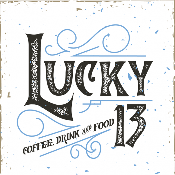LUCKY 13 - COFFEE, DRINK & FOOD