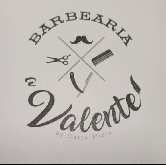 BARBEARIA A VALENTE BY CARLA PINTO