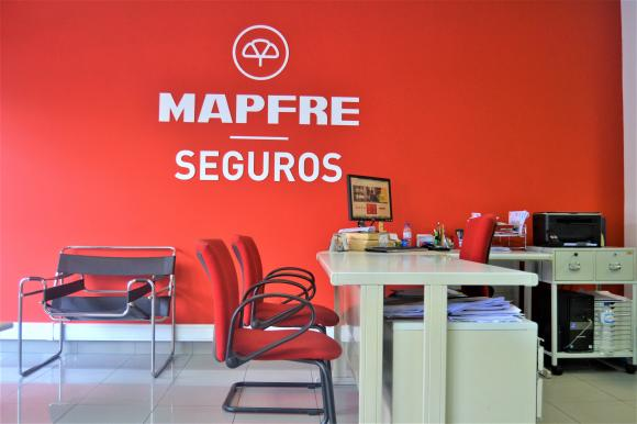 MAPFRE- AMARO SEGUROS