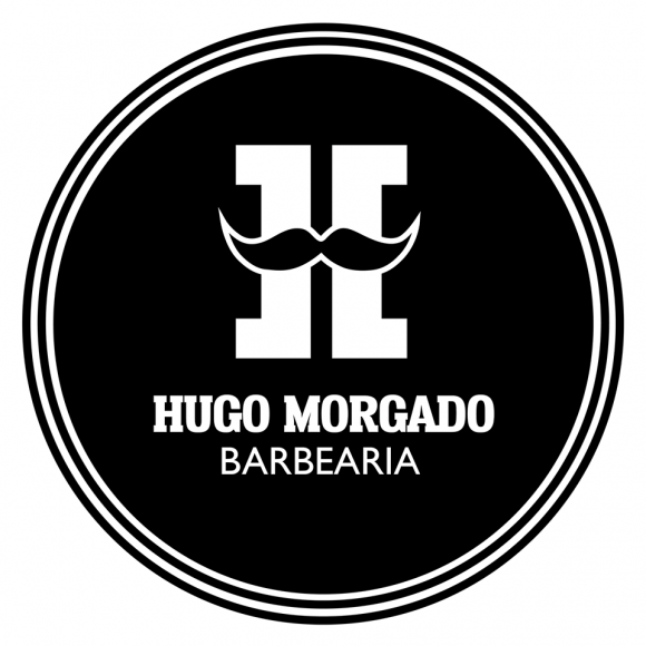 HUGO MORGADO BARBEARIA