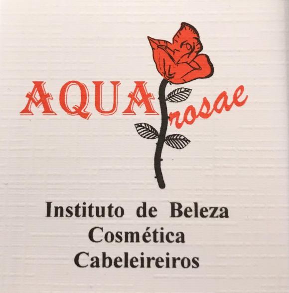 AQUA ROSAE - INSTITUTO DE BELEZA