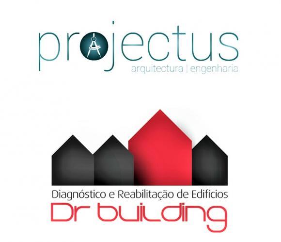 PROJECTUS | DR BUILDING - ARQUITETURA E ENGENHARIA