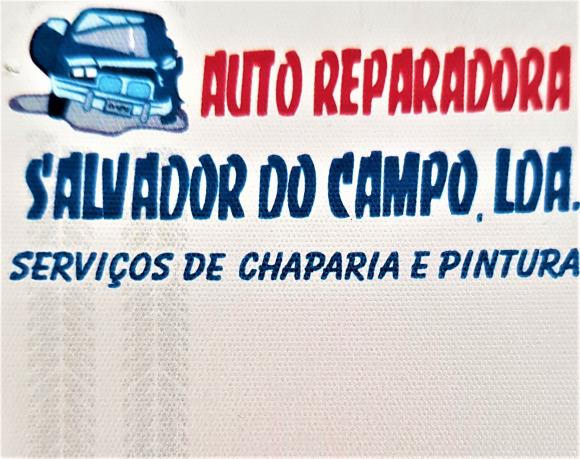 AUTO REPARADORA SALVADOR DO CAMPO