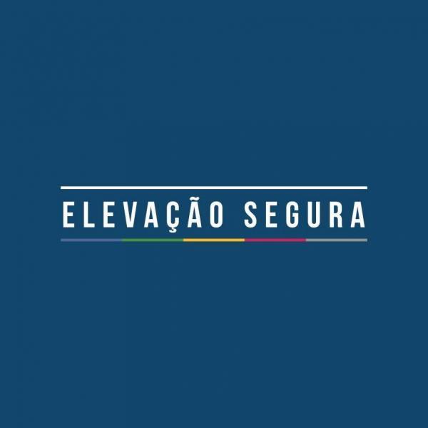 ELEVAÇÃO SEGURA