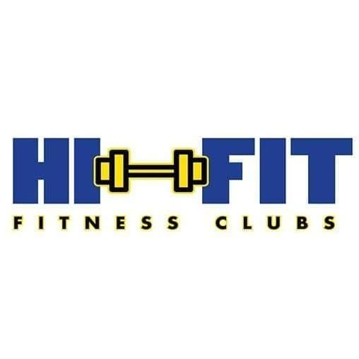 HI-FIT FITNESS CLUBS BARCELOS