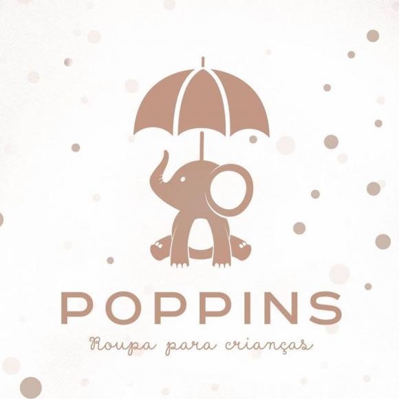 POPPINS - ROUPA PARA CRIANÇAS
