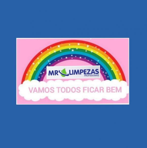 MR LIMPEZAS