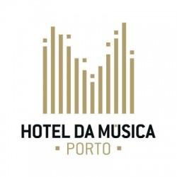 HOTEL DA MÚSICA PORTO ****