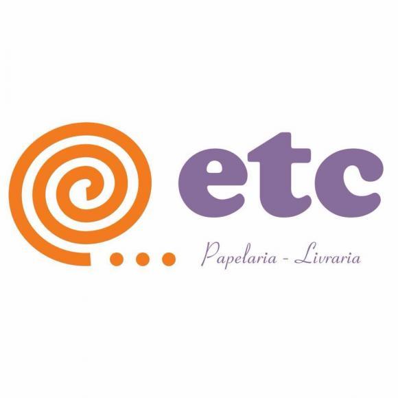 ETC LIVRARIA E PAPELARIA