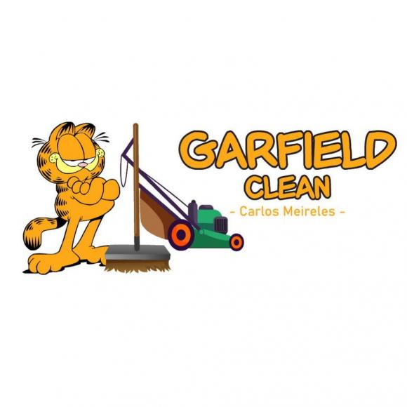 GARFIELD CLEAN