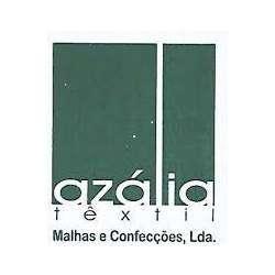 AZÁLIA TEXTIL - MALHAS E CONFEÇÕES