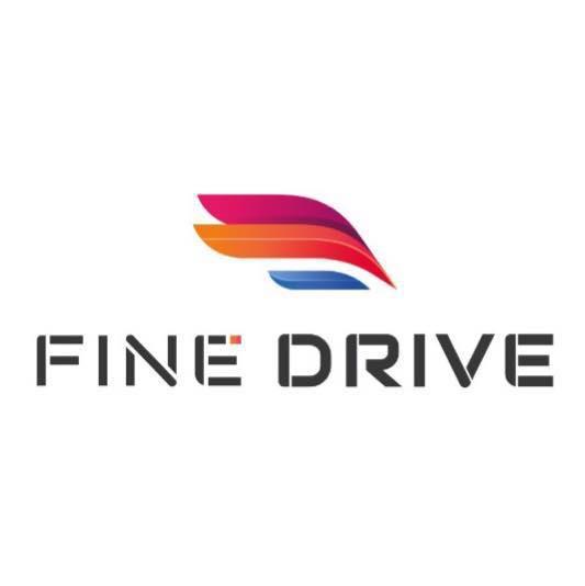 FINE DRIVE - STAND AUTOMÓVEL