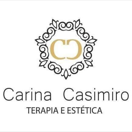 CARINA CASIMIRO - TERAPIA E ESTÉTICA