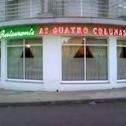 RESTAURANTE QUATRO COLUNAS