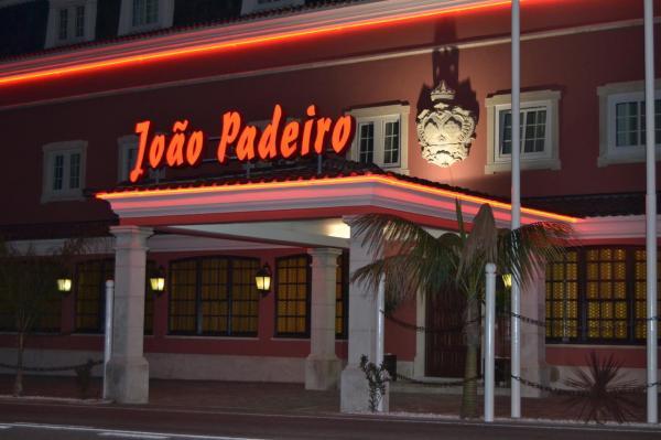Hotel Joao Padeiro  ***