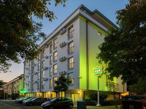 Hotel Jardim ***