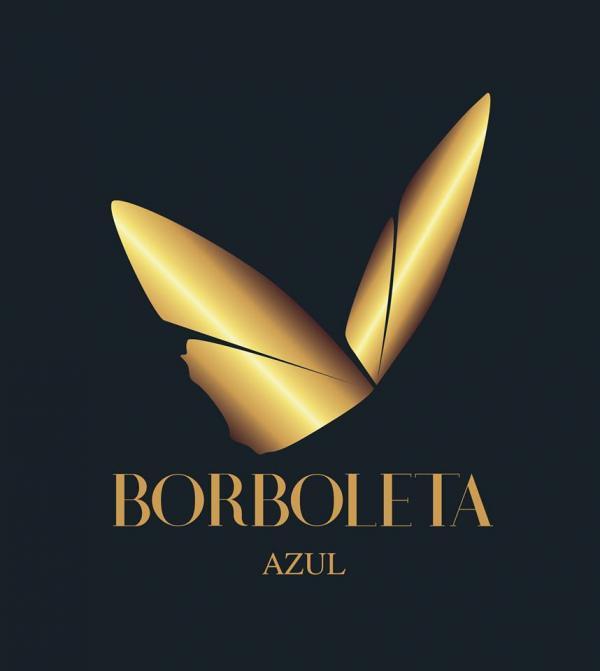 BORBOLETA AZUL BIOCOSMÉTICA E SABOARIA ARTESANAL