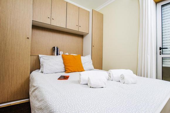Heart of Aveiro Apartment