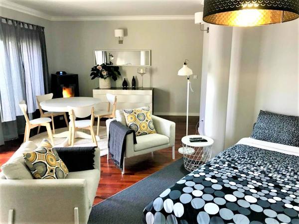 Relaxante apartamento em Valença