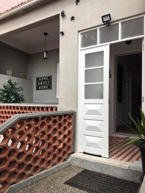 Guest House D`Avenida