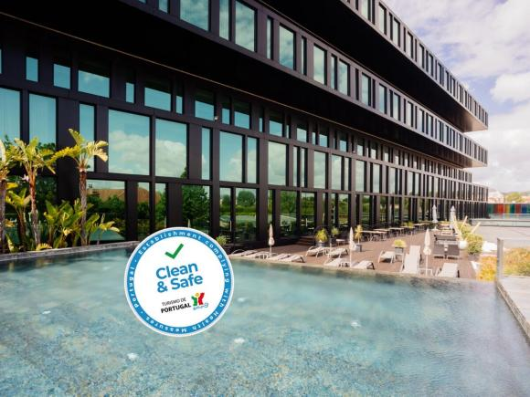 Axis Viana Business & SPA Hotel ****