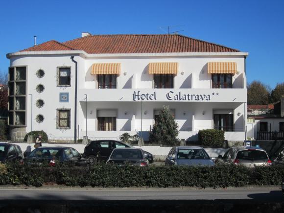 Hotel Calatrava **
