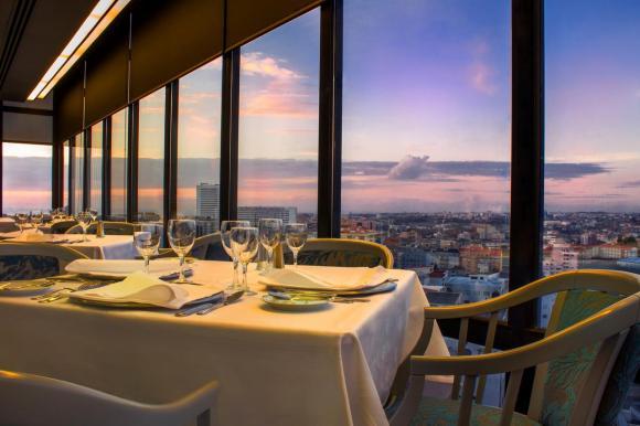 Hotel Black Tulip - Porto Gaia ****