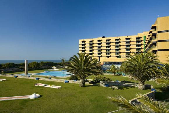 Hotel Solverde Spa and Wellness Center *****