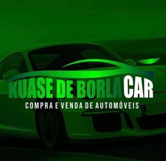 KUASE DE BORLA CAR - STAND AUTOMÓVEL