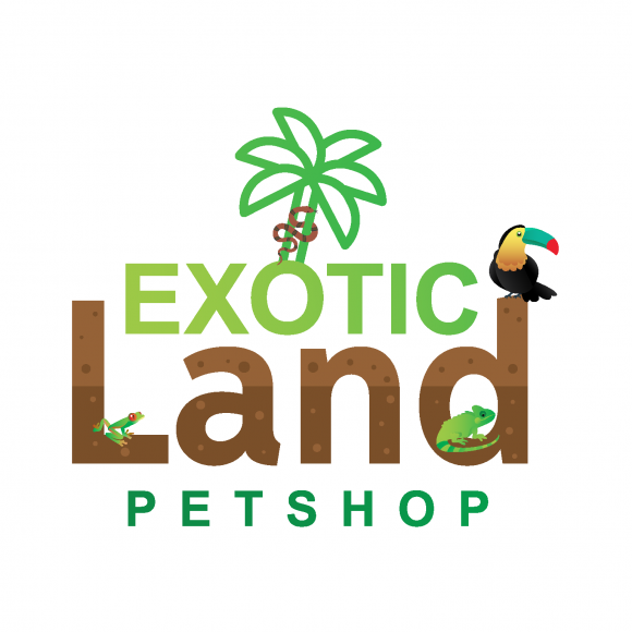 Exotic Land - Pet Shop
