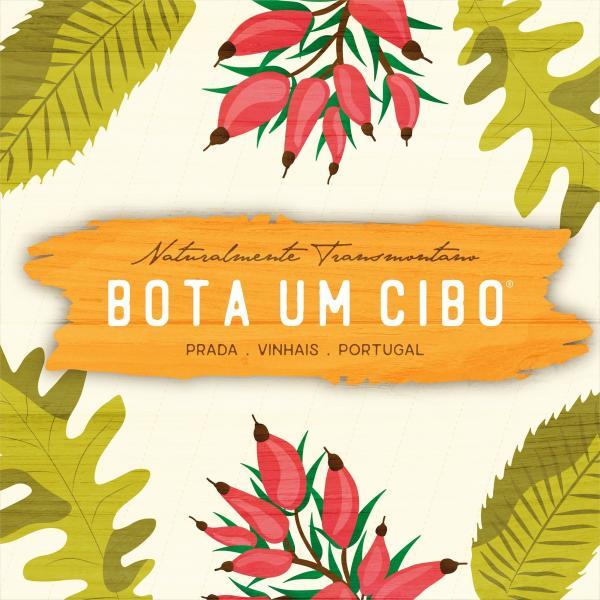 BOTA UM CIBO - PRODUTOS TRANSMONTANOS