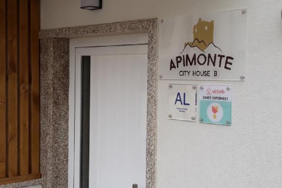 City House B - Apimonte