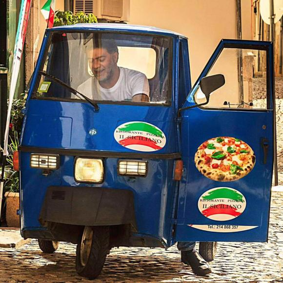 Pizzeria-il Siciliano