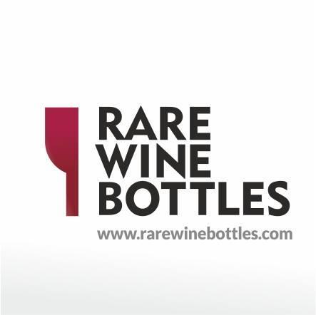 Rare Wine Bottles