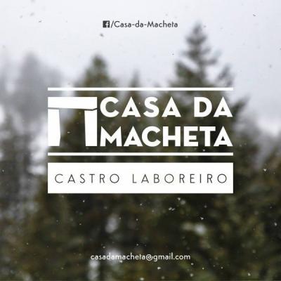 CASA DA MACHETA