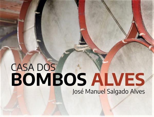 CASA DOS BOMBOS ALVES