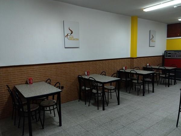 CAFÉ SELECTO 7