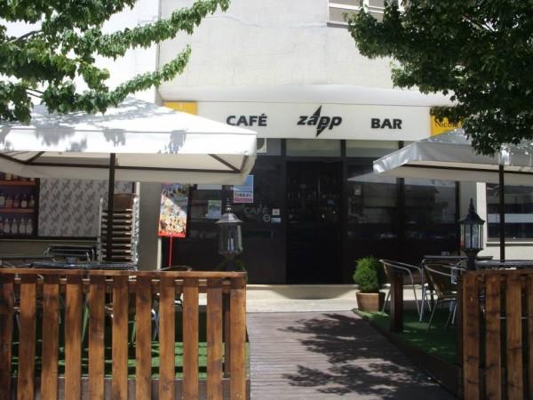 CAFÉ ZAPP 13