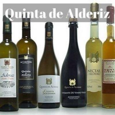 QUINTA DE ALDERIZ