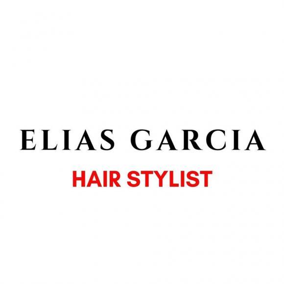 ELIAS GARCÍA - HAIR STYLIST
