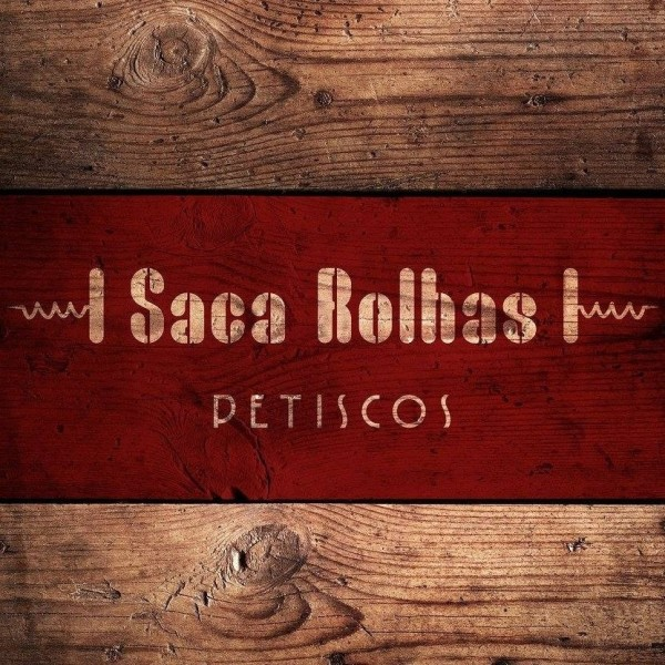 SACA ROLHAS - BAR TAPAS PETISCOS