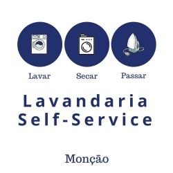 LAVANDARIA SELF SERVICE