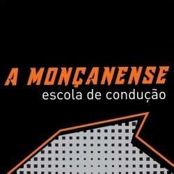 ESCOLA DE CONDUÇÃO A MONÇANENSE
