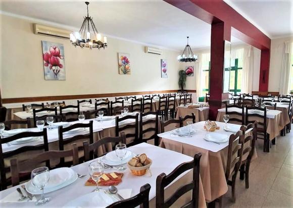 Restaurante Transmontano em Montalegre