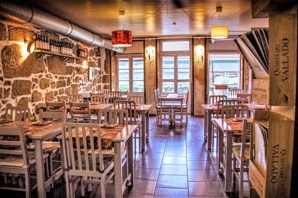Tapabento Bar & Restaurante