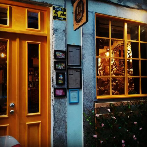 Restaurante Bota&Bira Porto